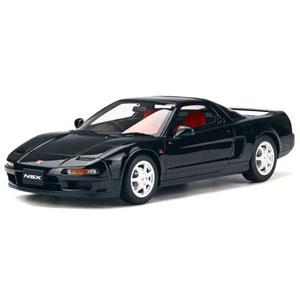 車, ミニカー・トイカー 118 Honda NSX TypeR BlackOTM716 OttOmobile