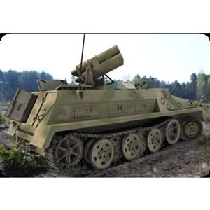 ミリタリー, 戦車 172 15cm 42 auf sWS03264