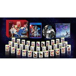 【デジタル特典付】【PS4】プレミアム限定版 Fate/EXTELLA LINK for PlayStation(R)4 マーベラス [PLJM-16134 PS4フェイトエクステラ ゲンテイ]【返品種別B】