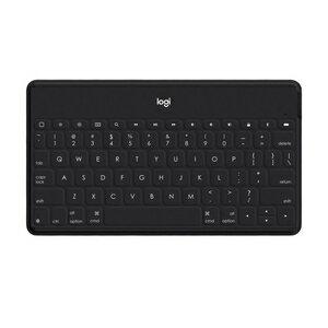 超薄型Bluetoothキーボード「ウルトラポータルキーボード」(iK1042BKA)