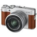 FX-A5LKBW 富士フイルム ミラーレス一眼カメラ「FU