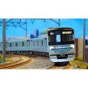 [鉄道模型]グリーンマックス (Nゲージ) 30742 東京メトロ13000系 (日比谷線・第5編成) 7両編成セット (動力付き)
