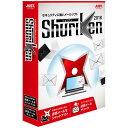 Shuriken 2018 通常版 ジャストシステム インターネットメールソフト