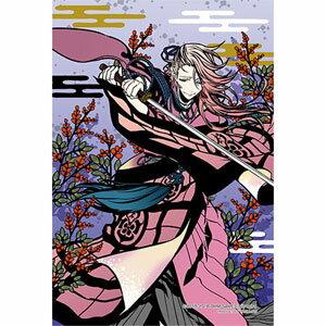 プリズムアートプチ 刀剣乱舞-ONLINE- 宗三左文字(萩) 70ピース やのまん