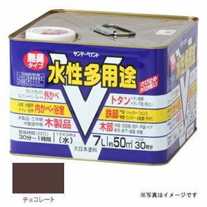 塗装用品, 塗料缶・ペンキ 23KB4 7L