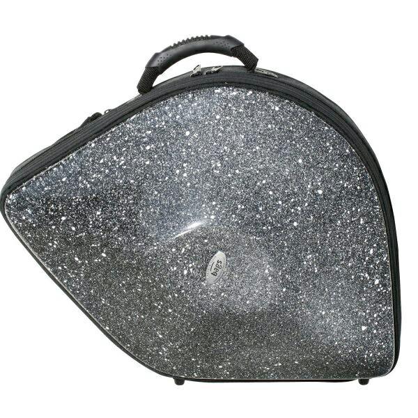 EFDFH F-BLK バッグス フレンチホルンケース(フュージョンブラック) bags
