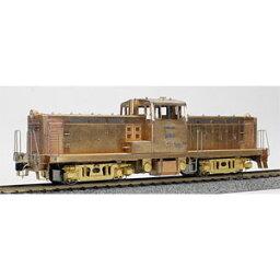 [鉄道模型]ワールド工芸 (HO) 16番 国鉄 DD13 29号機 ディーゼル機関車 塗装済完成品【特別企画品】