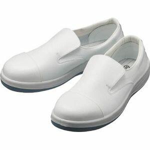 ミドリ安全 ミドリ 静電安全靴 SCR1200 フルCAP 25.0cm 1足
