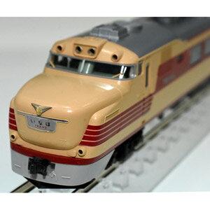 [鉄道模型]カトー (Nゲージ) 10-1497 キハ81系「いなほ・つばさ」 7両基本セット