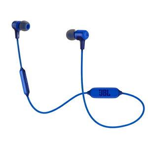 オーディオ, ヘッドホン・イヤホン JBLE25BTBLU JBL Bluetooth JBL E25BT