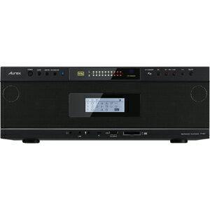 オーディオ, ラジカセ TY-AH1(K) BluetoothSDUSBCD TOSHIBA Aurex