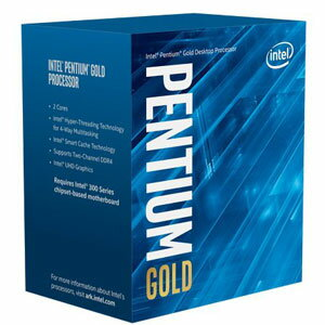 BX80684G5400 インテル Intel CPU Pentium G5400 BOX(Coffee Lake)