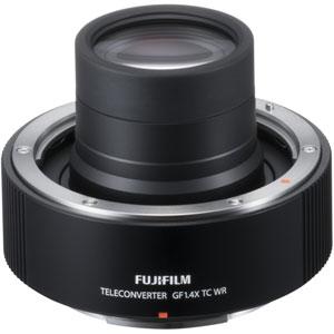 FGF1.4XTCWR 富士フイルム 高性能テレコンバーター「GF1.4X TC WR」 [FGF14XTCWR]【返品種別A】