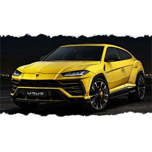 車, ミニカー・トイカー 143 Lamborghini URUS 2017 EM403A