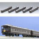 [鉄道模型]トミックス (Nゲージ) 98279 JR 35-4000系客車(SLやまぐち号)セット (5両)