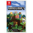 【Switch】Minecraft マイクロソフト [HAC...