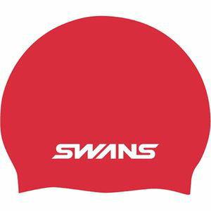 スワンズ SWANS スワンズ スイミングキャップ SA-7 シリコーン