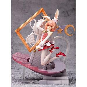 1/8 不思議の国のアリス-Another 白ウサギ(FairyTale-Another) Myethos画像