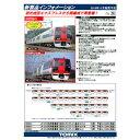[鉄道模型]トミックス (Nゲージ) 98653 JR 253系特急電車(成田エクスプレス)基本セットA (6両)