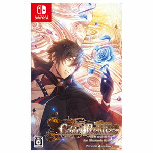 Nintendo Switch, ソフト SwitchCode:Realize for Nintendo Switch HAC-P-APUBA