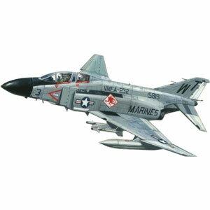 プラモデル・模型, 飛行機・ヘリコプター 1144 F-4JII(SOVA-M)AVS14001