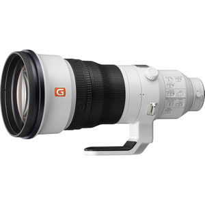 SEL400F28GM ソニー FE 400mm F2.8 GM OSS ※FEマウント用レンズ(フルサイズミラーレス対応)