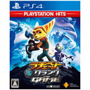 【PS4】ラチェット&クランク THE GAME PlayStation Hits ソニー・インタラクティブエンタテインメント [PCJS-73506 PS4 ラチェットアンドクランク PS Hits]