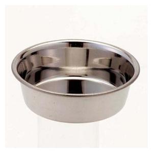 ステンレス製食器 犬用皿型 ミニ  ドギーマンハヤシ ステンレスセイシヨツキイヌサラガタミニ