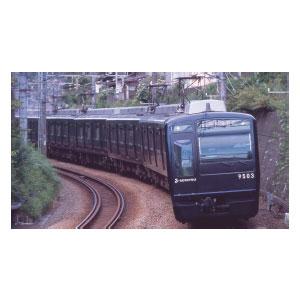 [鉄道模型]マイクロエース (Nゲージ) A6248 相鉄9000系・リニューアル・菱形パンタ 基本6両セット