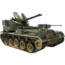 1/35 米M19A1・40mm連装対空自走砲・朝鮮戦争【CB35148】 ブロンコ