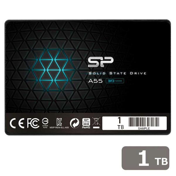 SPJ001TBSS3A55BシリコンパワーSiliconPowerSSDAceA55シリーズ1.0TB PlayStation