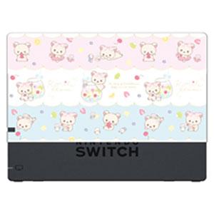 Nintendo Switch, 周辺機器 Switch for Switch ILXSW284