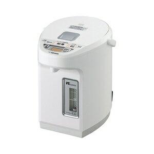 CV-WB22-WA 象印 マイコン沸とうVE電気まほうびん 2.2L ホワイト ZOJIRUSHI 優湯生(ゆうとうせい)