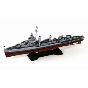 ミリタリー, 駆逐艦 1700 DD-605 W212
