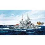 【再生産】1/700 ドイツ海軍 巡洋艦 アドミラル・ヒッパー 1941【W219】 プラモデル ピットロード