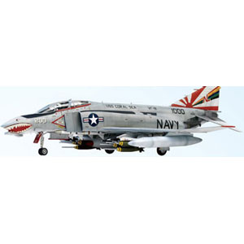 ミリタリー, 戦闘機・戦闘用ヘリコプター 148 F-4BII VF-111