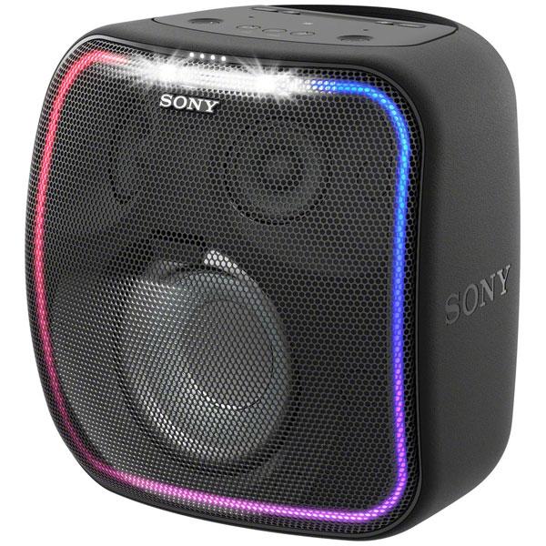 SONY(ソニー)『スマートスピーカー(SRS-XB501G)』