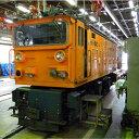 [鉄道模型]ワールド工芸 (HOナロー) 黒部峡谷鉄道 EHR形 電気機関車 塗装済完成品