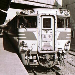 [鉄道模型]カトー (HO) 1-607-1 キハ82