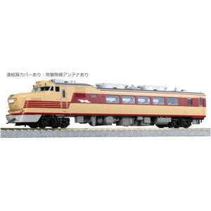 [鉄道模型]カトー (HO) 1-612 キハ81