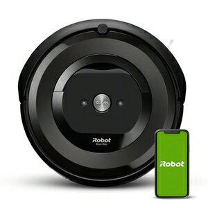 ルンバe5 iRobot ロボット掃除機 アイロボット Roomba e5 [ルンバE5]