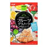 バランスアップ フルーツグラノーラ 糖質25%オフ(3枚×5袋) アサヒグループ食品 BUフル-ツグラノ-ラトウ25%オフ