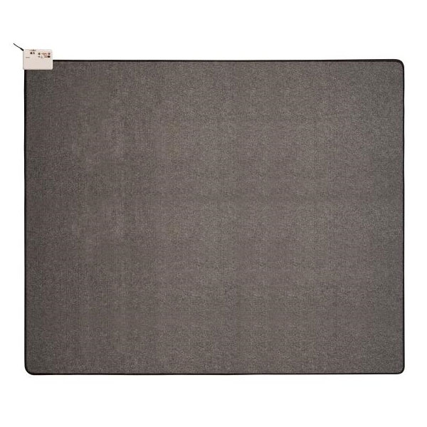 小泉成器 コイズミ 小泉成器 コイズミ 電気カーペット 3畳相当 KDC3081 1台