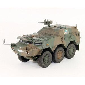 生産 1/35陸上自衛隊82式指揮通信車 G49 プラモデルピットロード
