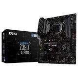 Z390-A PRO MSI ATX対応マザーボードMSI Z390-A PRO