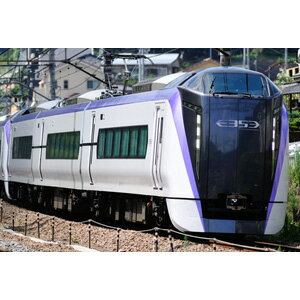 鉄道模型, 電車  (N) 10-1524 E353 3