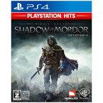 【PS4】シャドウ・オブ・モルドール PlayStation Hits ワーナー ブラザース ジャパン [PLJM23506 PS4 シャドウオブモルドール]