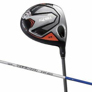 TW747-455-10-FP6-X 本間ゴルフ ツアーワールド TW747 455 ドライバー VIZARD FP-6シャフト 10.5° フレックス:X