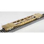 [鉄道模型]ワールド工芸 (HO) 16番 国鉄 コキ5500形 コンテナ車 (25500番代) 組立キット