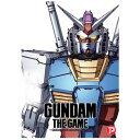 GUNDAM THE GAME -機動戦士ガンダム:ガンダム大地に立つ‐ アークライト